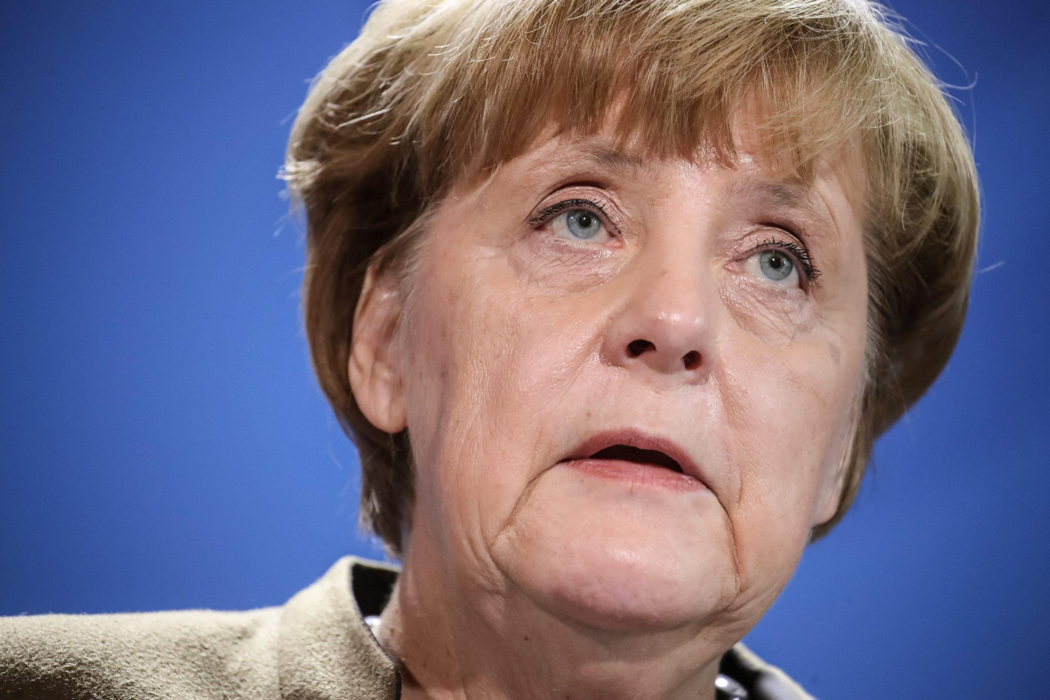 Anis Amri, Angela Merkel: