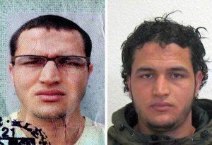 """Anis Amri in carcere Italia minacciò detenuto cristiano: """"Ti taglio la testa"""""""