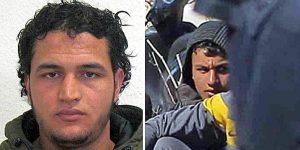 Anis Amri, sospetto complice arrestato a Berlino. Era su rubrica killer
