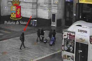 Anis Amri, rete di contatti in Italia: case ad Aprilia, tunisini in cella...