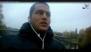 """Anis Amri, VIDEO prima attentato Berlino: """"Vendetta per i musulmani"""""""