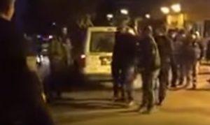 YOUTUBE Ankara: spari a ambasciata Usa, arrestato uomo proprio vicino a...