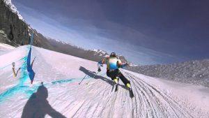 Anna Holmlund in coma: campionessa Ski Cross cade in allenamento