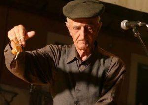 Carpino: rubata bara del cantore Antonio Piccininno, morto a 100 anni