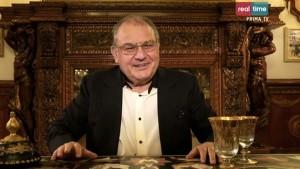 """Antonio Polese, il """"boss delle cerimonie"""""""