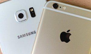 Samsung batte Apple: Corte Suprema respinge multa sui brevetti violati