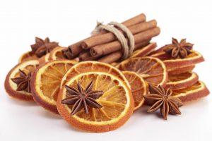 Allergia ad arancia e cannella trasforma Natale in incubo...