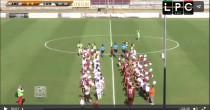 Arezzo-Lupa Roma Sportube: streaming diretta live, ecco come vedere la partita