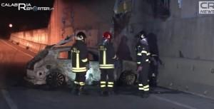 Caraffa: assalto al caveau Sicurtransport con la ruspa. Commando di 15