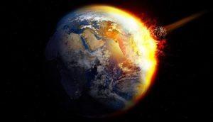 """Asteroidi, ricercatore Nasa: """"La Terra è senza difese"""""""