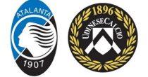 Atalanta-Udinese streaming – diretta tv, dove vederla