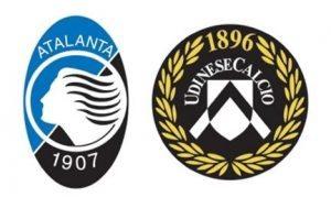 Atalanta-Udinese streaming - diretta tv, dove vederla
