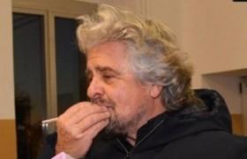 Renzi parla a mezzanotte, exit poll: No al 55%, Grillo succhia la matita, affluenza 68%