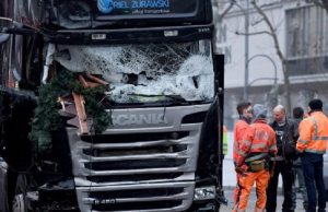 "Ariel Zurawski, proprietario camion Berlino: ""Guidava mio cugino"". E identifica Lukasz Urban"