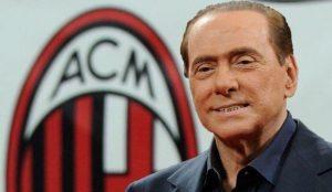 """Berlusconi: """"Per battere la Juventus serve cambiare gli arbitri..."""""""