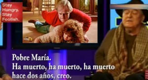 """Bernardo Bertolucci: """"Ultimo Tango a Parigi? Maria sapeva della scena, ma non del burro"""""""
