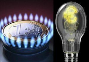 Bollette, da gennaio aumentano: luce +0,9%, gas impenna a +4,7%