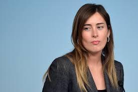 """Maria Elena Boschi: """"Io capro espiatorio. Perchè qualcuno paga e qualcuno no?"""""""