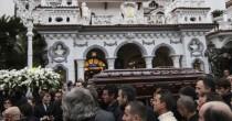 YOUTUBE Antonio Polese, funerale Boss delle Cerimonie a Sant'Antonio Abate