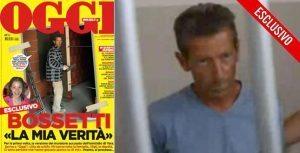 Massimo Giuseppe Bossetti, lettera dal carcere al papà morto