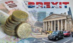 """Brexit. Banche d'affari in pressing: """"5 anni con le regole Ue"""""""