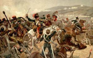 Massacro di Balaclava, 160 anni dopo la lettera. Colpa fu tutta di...