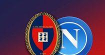 Cagliari-Napoli 0-0 diretta live. Callejon in attacco