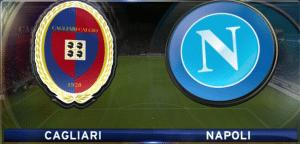 Cagliari-Napoli streaming - diretta tv, dove vederla