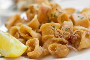 Calamari al posto di merluzzo e baccalà: i cambiamenti climatici cambieranno la cucina