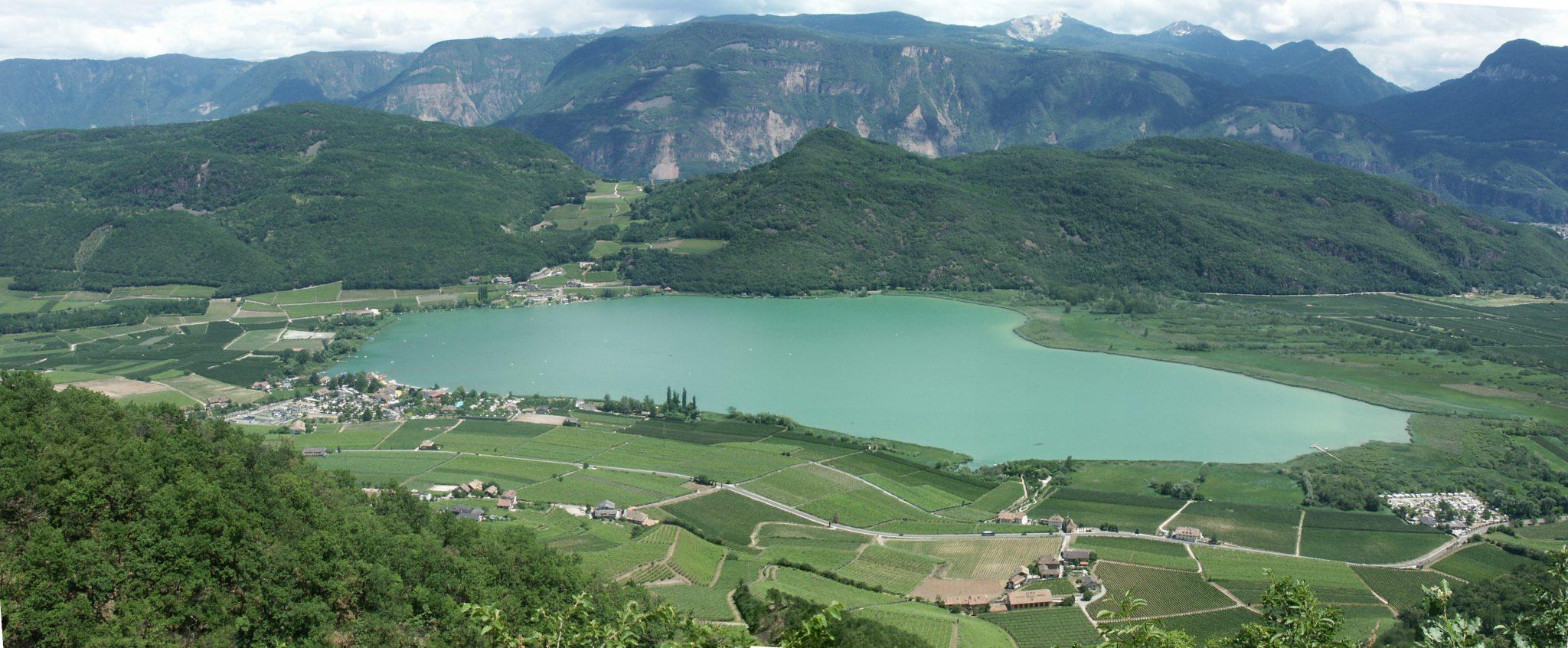 Alto adige florian massenz trovato morto vicino al lago for Lago vicino milano