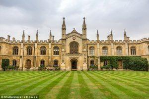 Spie russe a Cambridge come 70 anni fa?