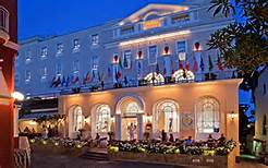 L' Hotel Quisisana