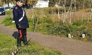 Foggia, la donna uccisa vicino il Cara forse è stata bruciata viva