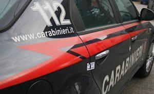Varese, ordigno artigianale esplode davanti caserma carabinieri