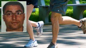 Carmine Giampietro va a fare jogging e sparisce: lo trovano morto
