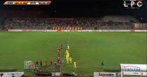 Casertana-Catanzaro 0-0 Sportube: streaming diretta live, ecco come vedere la partita