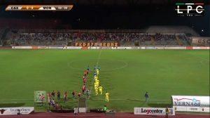 Casertana-Melfi Sportube: streaming diretta live, ecco come vedere la partita