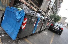 Napoli: sta per buttare neonato nel cassonetto<br /> Mamma ucraina fermata col sacchetto in mano