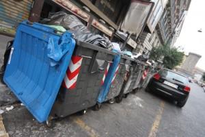 Napoli: mamma sta per buttare neonato nella spazzatura, fermata