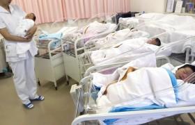 Catania, non fanno cesareo perché è fine turno <br /> Nasce con gravi lesioni, due dottoresse sospese