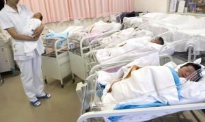 Catania, niente cesareo perché è fine turno: neonato con lesioni gravissime