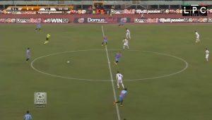 Catania-Casertana Sportube: streaming diretta live, ecco come vedere la partita