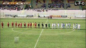 Catanzaro-Francavilla Sportube: streaming diretta live, ecco come vedere la partita