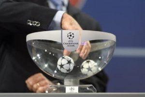 Champions League: 4 squadre italiane dal 2018/2019