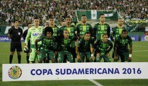 Chapecoense punita per non aver giocato ultima gara: decisione assurda del giudice sportivo