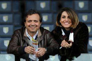 Piero Chiambretti in tribunale: accordo di migliaia di euro per la figlia