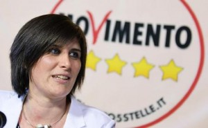 Chiara Appendino ipotesi candidato premier 5 Stelle