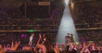 YOUTUBE Coldplay fermano il concerto per una…proposta di matrimonio