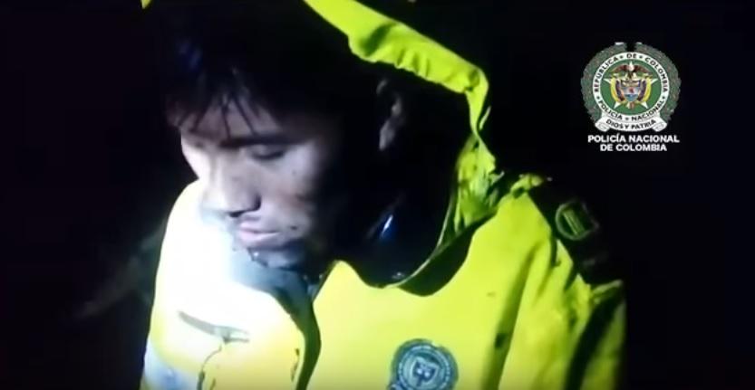 Colombia: cade aereo con una squadra di calcio Brasiliana dimensione font + -