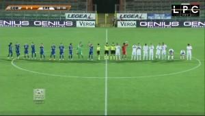 Como-Pro Piacenza Sportube: streaming diretta live, ecco come vedere la partita
